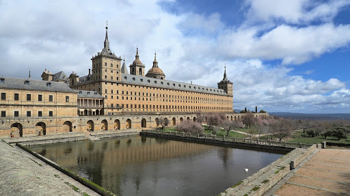 el escorial day trip