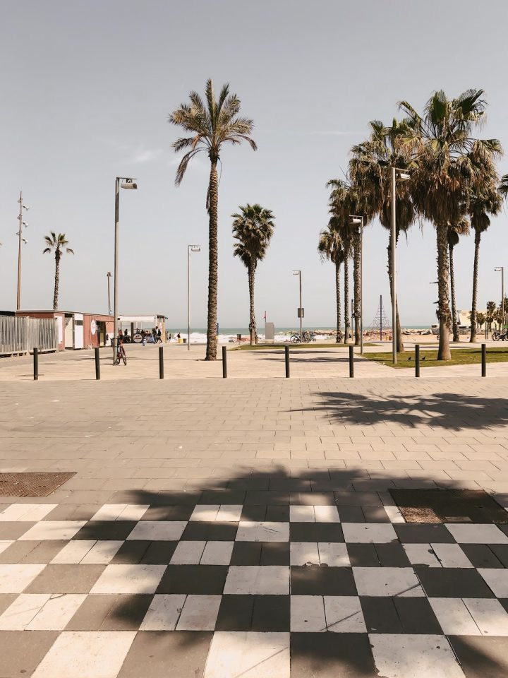 Picasso Museum and the Barceloneta Seafront