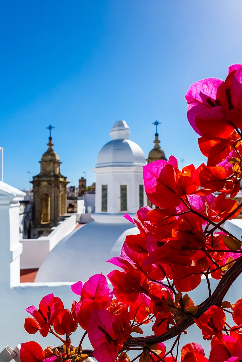 escorted journesy in Spain Andalucia